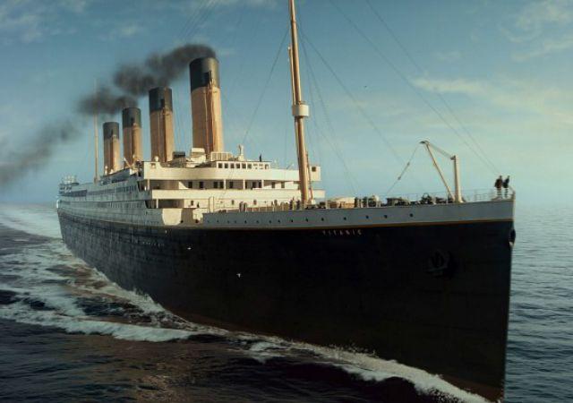 Картинки по запросу Осталось 4 года до спуска на воду нового «Титаника»
